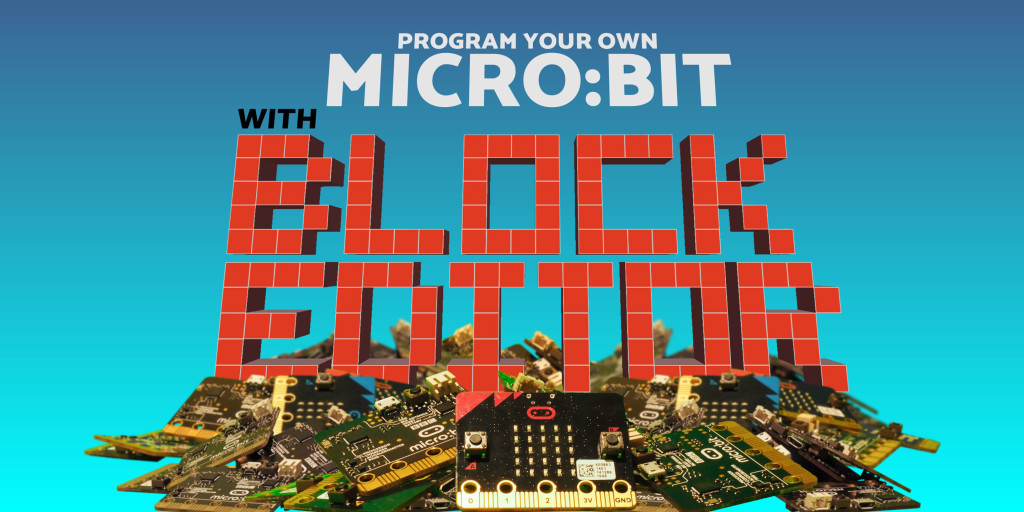 Code & Invent with Micro:bit Block Editor at Home